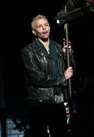 """Adam Pascal's Bohemian Rhapsody: An interview with the """"Rent"""" star. 