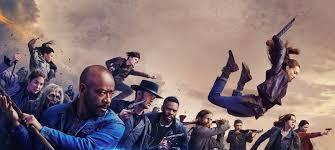 Fear the Walking Dead Season 5, Episode and Cast Information - AMC