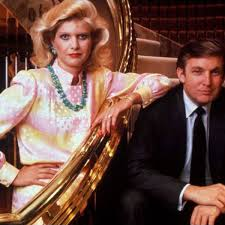 Ivana Trump reveals in her book the moment she knew her marriage to Donald  was over - 9Honey