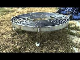 pond aeration with micro diffusion air