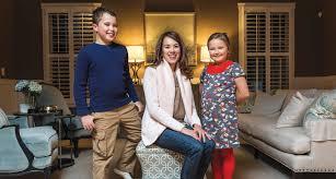 See How National Journal President Runs Her Household | Washingtonian (DC)