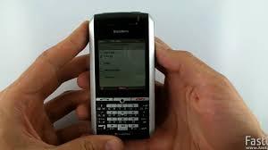 Unlock BlackBerry 7100V | 7100G