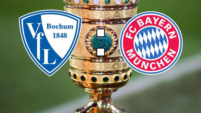 مشاهدة مباراة بايرن ميونخ وبوخوم بث مباشر