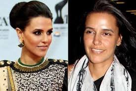 indian actresses without makeup