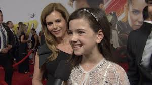 Meet Abby Ryder Fortson, Marvel Studios' Youngest Star ...