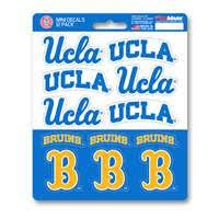 Ucla Bruins Shop Shop For Ucla Bruins Decals Stickers Magnets Bumper Sticker Auto Magnet Window Decals Stickers Sheets Magnet