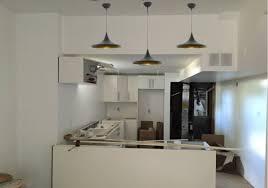 height of kitchen island pendant lights
