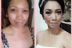 indonesian makeup artist in singapore