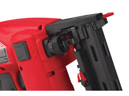 Milwaukee M18 Fncs18gs 0x M18 Fuel 18v Narrow Crow Stapler Bare Unit