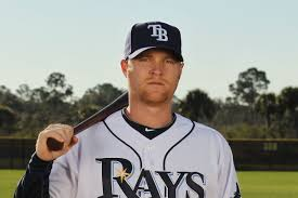 Tampa Bay Rays Sign Dan Johnson! - DRaysBay