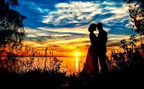 love romantic romance sky nature