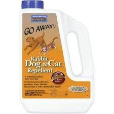 Shop Bonide 871 Rabbit Dog And Cat Repellent 3 Lbs Overstock 13443493