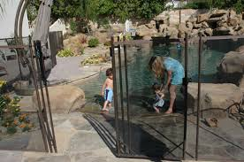 Baby Fence Baby Pool Fence Child Safety Fence