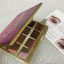 brand makeup eye shadow palette 3 style