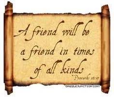 BIBLE VERSES ABOUT FRIENDSHIP AND TRUST image quotes at relatably.com