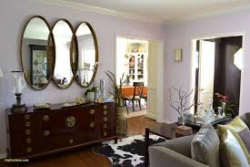living room extra large wall mirrors