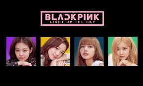 K-Pop Sensation Blackpink 'Light Up The Sky' in Netflix Documentary – The  Feature Presentation