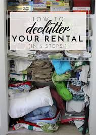 how to declutter your al in just 5