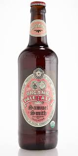 Review: Samuel Smith Old Brewery Organic Pale Ale | Craft Beer & Brewing