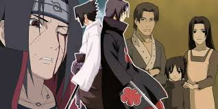15 Things You Never Knew About Itachi Uchiha