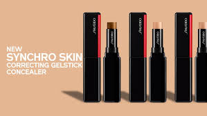 shiseido makeup concealer stick