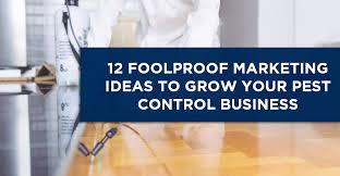 12 Pest Control Marketing Ideas to Increase Leads & Grow Your Business