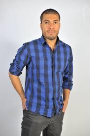 Alejandro Roman - a model from Spain | Model Management