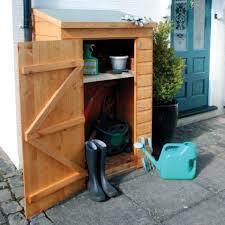 b q garden storage perfect for