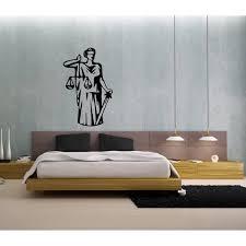 Shop Themis The Greek Goddess Of Judgement Vinyl Wall Decal Overstock 8561103