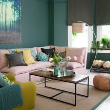Colour of the 2020 revealed as leafy green – will it be seen in your home?