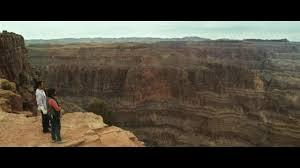 Zach Galifianakis Italia - Parto col Folle -Grand Canyon
