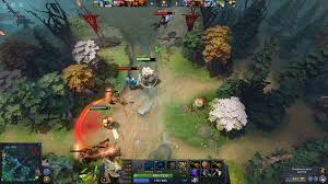 Dota 2 Android/iOS Mobile Version Full Game Free Download - MicroCap  Magazine