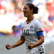 Carli Lloyd (USA) - FIFA.com