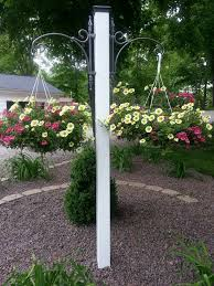 Pin By Haley Kosch Spears On Ideas Hanging Plants Outdoor Hanging Plants Hanging Basket Stand