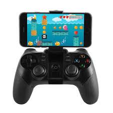 ZM X6 Bluetooth Không Dây cho TIVI Box/Smart TIVI/VR/PS3 Tay cầm chơi game  MẠC MÁY TÍNH Windows Android IOS điều khiển từ xa Điều Khiển Gamepad Tay  cầm|