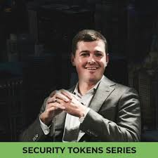 The Future Potential of Security Tokens with Marc Boiron - What is Crypto  w/ Michael Nye | Lyssna här | Poddtoppen.se