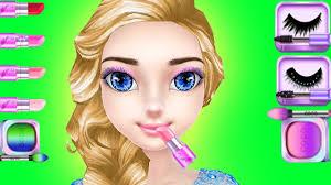 ice princess wedding day dress up and