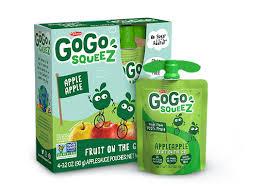 gogo squeez appleapple squeezable