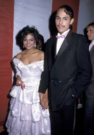 Janet Jackson's Ex-Husband James DeBarge Claims the Two Have a Secret  Daughter Together | Entertainment Tonight