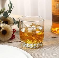 pasabahce valse whisky glass set