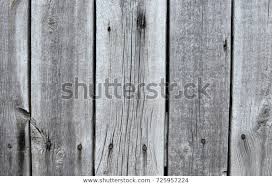 Texture Aged Gray Wooden Fence Panels Stock Photo Edit Now 725957224