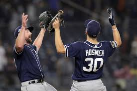 Kirby Yates elated to be All-Star, disappointed to be Padres' only ...