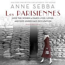 Les Parisiennes - Audiobook   Listen Instantly!