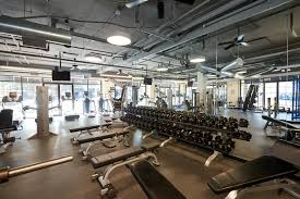uptown dallas gym fitness center