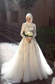 صور فساتين زفاف للمحجبات اطلالة مميزة وفريدة للبنات عجيب وغريب