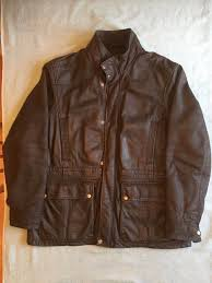premium leather jacket john lewis