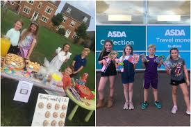 How these caring Hartlepool kids helped to keep children in hospital  entertained | Hartlepool Mail