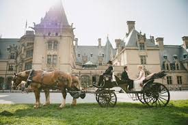 castle wedding at the biltmore estate