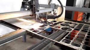my diy cnc plasma cutter you