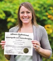 Melissa Russell, n.d. - Naturopath - Grand Bay, New Brunswick - 8 Reviews -  139 Photos | Facebook